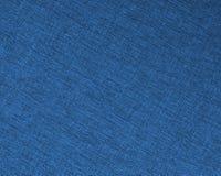 De blauwe naden van Jean Stock Fotografie