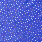 De blauwe Textuur van de Doek Royalty-vrije Stock Foto