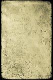 De bleke textuur van Spoky Royalty-vrije Stock Fotografie