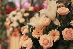 De bloem Royalty-vrije Stock Afbeelding