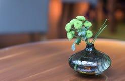 De bloem van de hotelhal Royalty-vrije Stock Foto