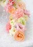 De bloem van de mengeling Royalty-vrije Stock Foto