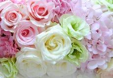 De bloem van de mengeling Stock Fotografie