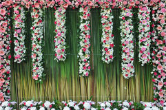 De Bloem van het huwelijk Royalty-vrije Stock Foto's