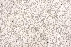 De bloemen achtergrond van het Patroon Royalty-vrije Stock Foto