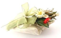 De bloemen van de ceremonie Stock Afbeeldingen