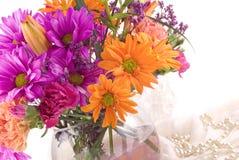De Bloemen van de Moederdag Stock Fotografie