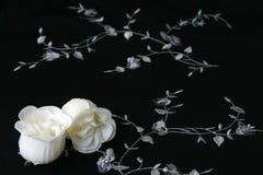 De Bloemen van de zeep royalty-vrije stock foto