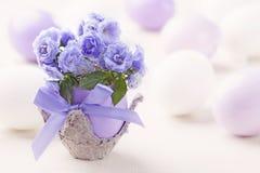 De bloemen van het klokje stock foto's