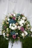 De bloemen van Weding Stock Foto
