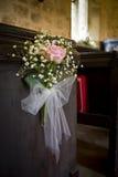 De bloemen van Weding Stock Afbeelding