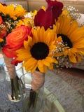 De bloemen zijn altijd prachtig Royalty-vrije Stock Afbeeldingen