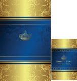 De bloemenachtergrond van de elegantie Royalty-vrije Stock Afbeeldingen