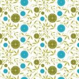 De bloemenachtergrond van de lente Royalty-vrije Stock Afbeelding