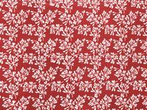 De bloemenknoppen van het patroon Stock Fotografie