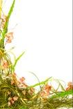 De bloemenregeling van Pasen royalty-vrije stock foto's