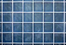 De blokken van het glas Royalty-vrije Stock Foto's