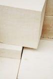 De Blokken van het kalksteen Royalty-vrije Stock Afbeelding
