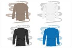 De blouse van mensen Stock Afbeelding