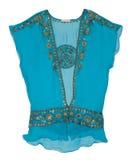 De blouse van vrouwen Stock Fotografie