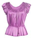 De blouse van vrouwen Stock Afbeelding