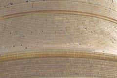 De boeddhistische tempel complexe Shwedagon is een historisch symbool van Boeddhisme, Myanmar stock foto