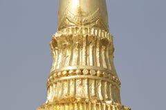 De boeddhistische tempel complexe Shwedagon is een historisch symbool van Boeddhisme, Myanmar royalty-vrije stock afbeelding