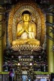 De Boeddhistische Tempel van Jejuisland's Yakcheonsa Royalty-vrije Stock Afbeelding