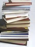 De boeken stock afbeelding