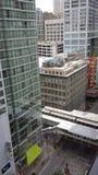 De boetes van Chicago Stock Fotografie