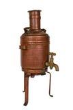 De boiler van het water royalty-vrije stock afbeeldingen