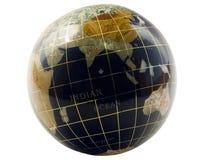 De bol van de aarde. Royalty-vrije Stock Foto's