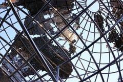 De Bol van de Cirkel van Columbus royalty-vrije stock afbeelding