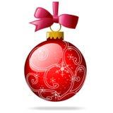 De Bol van het ornament Stock Foto