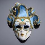 Máscara da fantasia Fotos de Stock