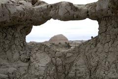 De boog van de rots Royalty-vrije Stock Foto's