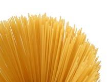 De boog van de spaghetti Stock Foto's