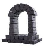 De boog van de steen Royalty-vrije Stock Foto