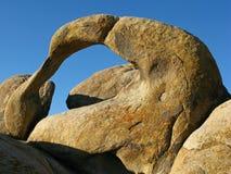 De Boog van Galen, CA van de Heuvels van Alabama, -4-25 -09-06 Royalty-vrije Stock Foto