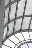 De boog van het venster royalty-vrije stock foto's