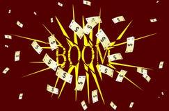 De boom Stock Fotografie