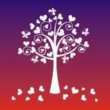 De boom van de fantasie Stock Fotografie