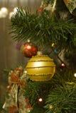De boom van Kerstmis royalty-vrije stock foto