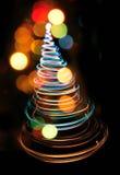 De boom van Kerstmis royalty-vrije stock afbeeldingen