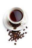 De Boon van de koffie Stock Foto's