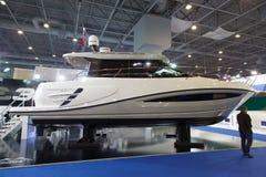 De Boot van CNR Avrasya toont Stock Afbeelding