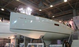 De Boot van CNR Eurasia toont Stock Foto's