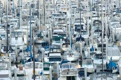De boot van de boot en meer boot Stock Foto's