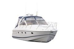 De boot van de motor Royalty-vrije Stock Foto