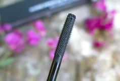 De borstel van de siliconemascara Royalty-vrije Stock Foto